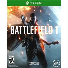 Microsoft Xbox One Battlefield 1 Game